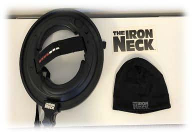 iron neck physio perth